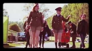 Kalash & Nikov Crazy Russian Karaoke Senstation (deaf people version)