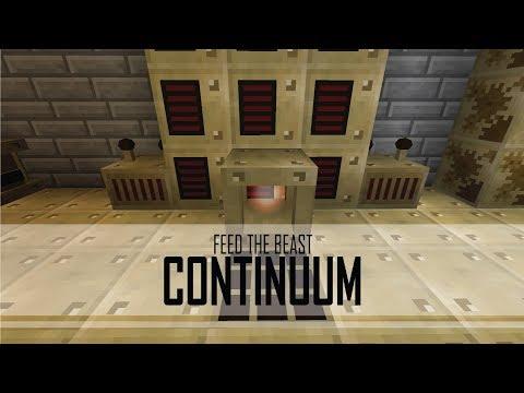 FTB Continuum - 32 - POWER OPTIMIZER