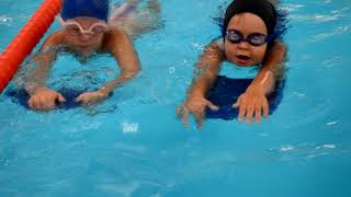 Обучение плаванию детей от 6 лет в Swimming.By