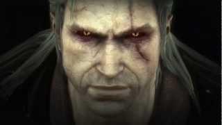 Ведьмак 2:Убийцы королей - сюжетный трейлер.HD