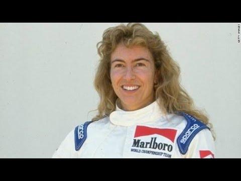 List of Female F1 Drivers