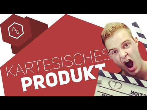 Das kartesische Produkt (Mengenlehre)