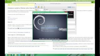 [CZ] Linux server #1 - Instalace