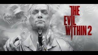 The Evil Within 2 New Game Plus - Walkthrough/Gameplay #3 - HORROR LIVESTREAM