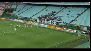 Coner kick Goal ~ Jeonbuk FC vs Gamba Osaka 0-0 Jeonbuk FC - ガンバ大阪 ►2015 AFC Champions 26/08/2015
