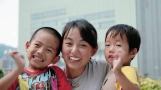 「神戸都心の未来が見える」http://www.kobevision.jp 1000スマイルの21...