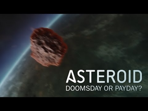 Nova Doomsday Asteroid Video Transcript