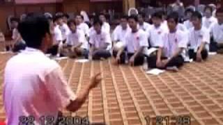 Khmer Freshie Girl and Boy Contest 2005