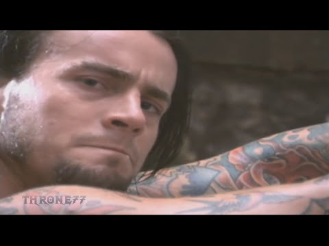 CM Punk 1st Theme Song ''This Fire Burns'' + Titantron HD (Download Link)