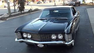 1964 Buick Riviera $35,900.00