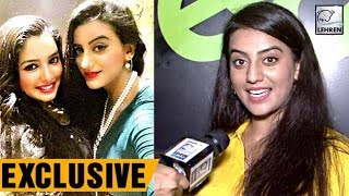 खुल गया आम्रपाली अक्षरा सिंह की अटूट दोस्ती का राज akshara singh interview lehren bhojpuri