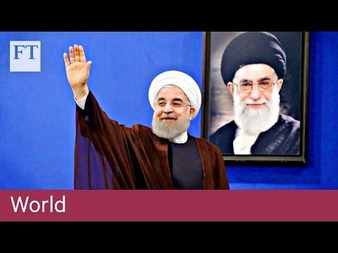 Rouhani's reformist victory   World