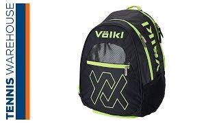 Volkl Tour & Team Tennis Backpack