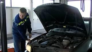 Pinigų karta   Pavojingai netvarkingi automobiliai I (11-10-04)