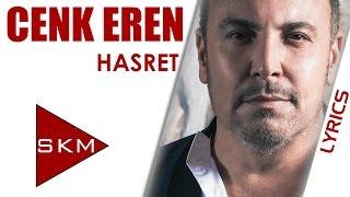 Gambar cover Cenk Eren - Hasret (Official Lyrics Video)