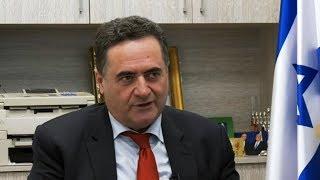 """Зачем израильский министр плеснул полякам """"говна на вентилятор"""""""