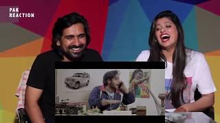 Pak Reaction To   If Google Was a Jaat   Harsh Beniwal