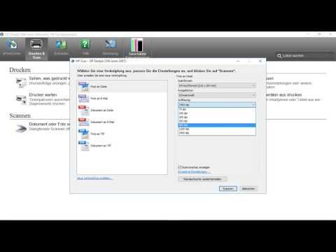 hp-deskjet-2540-dokumente-oder-fotos-scannen-und-auf-pc-speichern