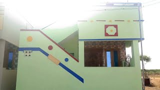 20 LAKHS 1 BHK 1 BEDROOM INDIVIDUAL HOUSE VILLA FOR SALE IN VEPPAMPATTU