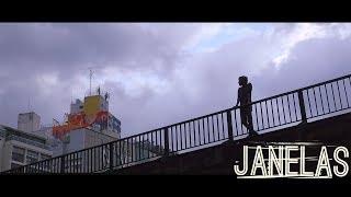 Janelas - Curta metragem 2018