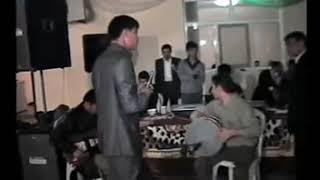 Nury Meredow Rahman Hudayberdiyew