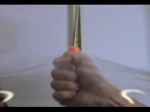 Avery paint protection film strength test 1 youtube for Avery paint protection film