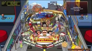 Zen Pinball 2: Bob