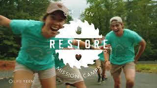 2021 Camp Hidden Lake: Week 19