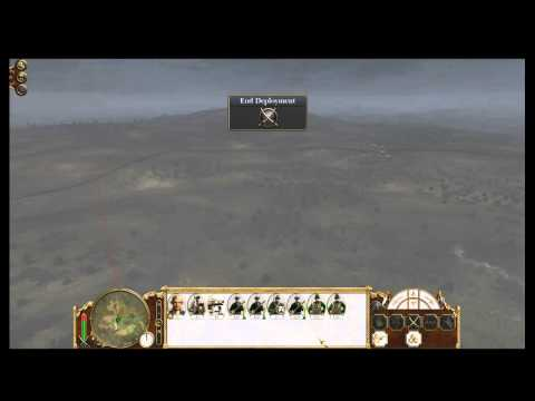 Empire Total War  Russia: Rise of the Bear Ep.2 - 1st Battle of the Crimean Peninsula