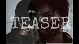 TEASER || «Маска» || K-POP stories 김 리사