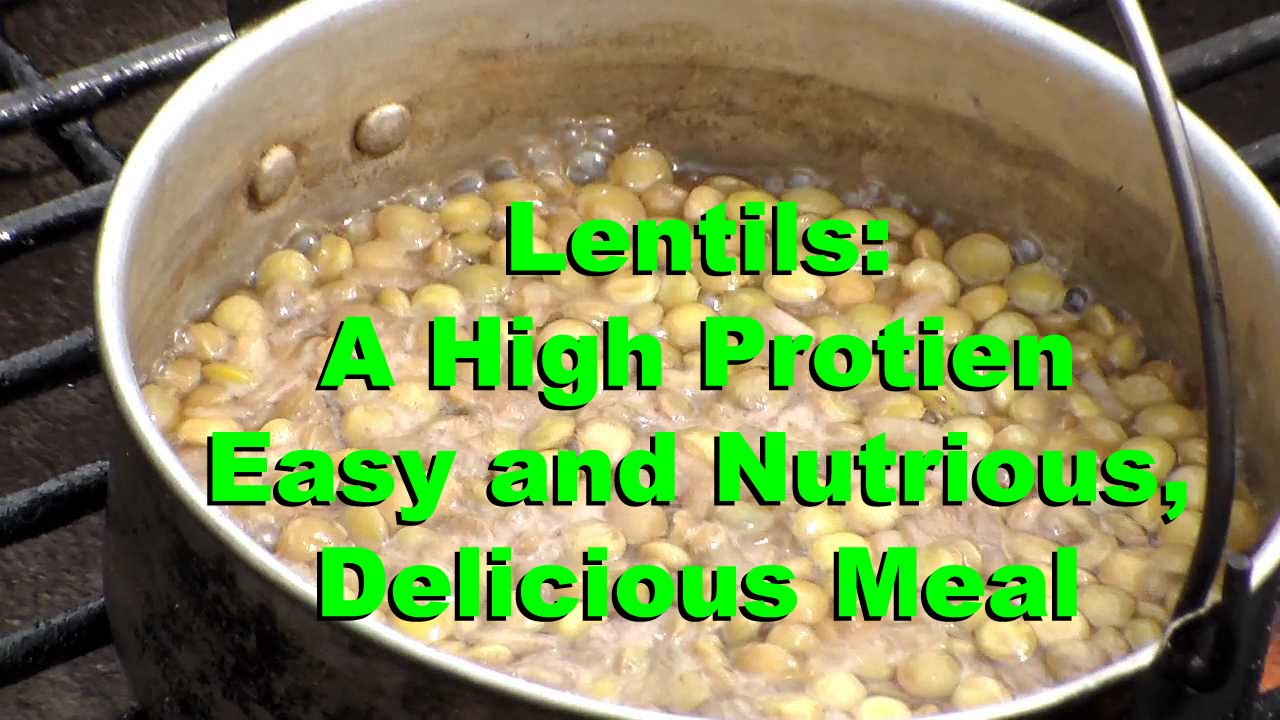 How to cook lentils quickly and tasty 18