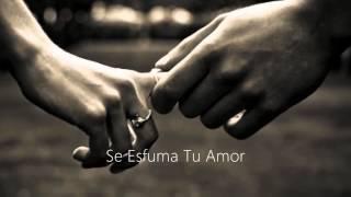 Marc Anthony Se Esfuma Tu Amor Versión Salsa