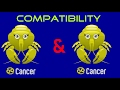 Cancer & Cancer Sexual & Intimacy Compatibility