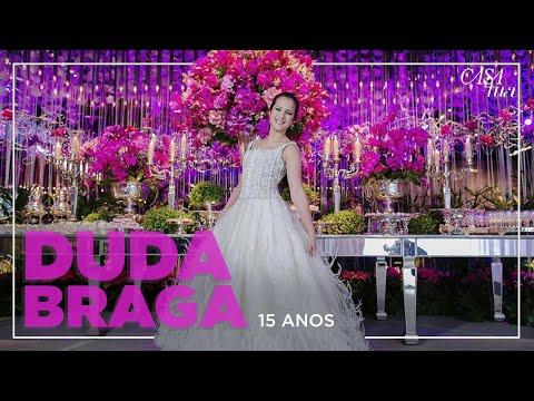 15 anos | Duda Braga