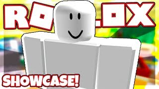 Toy Animation Package Showcase | Roblox