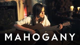 Gabrielle Aplin - Home // Mahogany Introducing