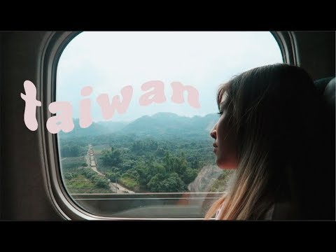 REMEMBERING TAIWAN // CatCreature
