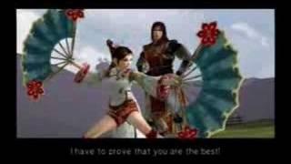 DW5XL: Husbands and Wives-Da Qiao VS Xiao Qiao