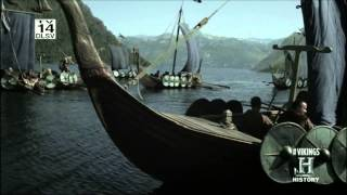 Vikings Tv Series Tribute || Sabaton - Swedish Pagans