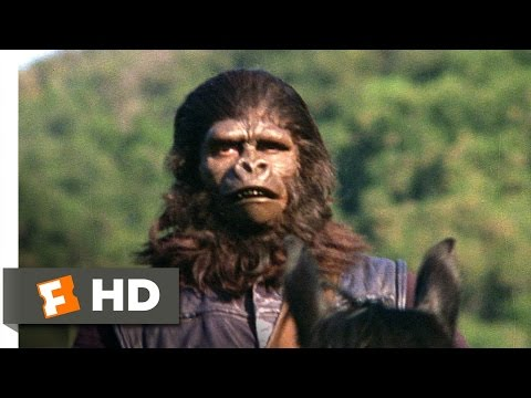 planet-of-the-apes-(1/5)-movie-clip---the-human-hunt-(1968)-hd