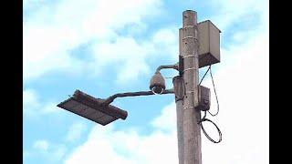 ¿Cámaras de seguridad violan privacidad del ciudadano?