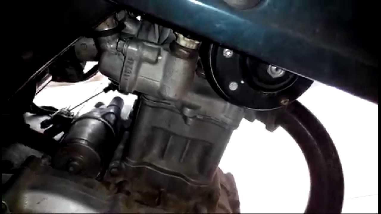 vixion bore up 182,9cc engine sound - youtube