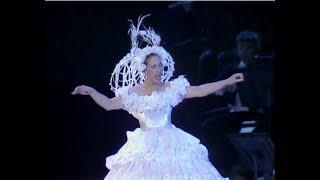 Diane Dufresne - SYMPHONIQUE N' ROLL (En Concert au Colisée de Québec, 1988)