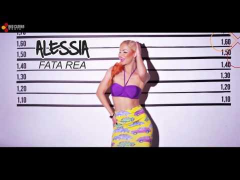 Alessia - Fata rea [Karaoke]