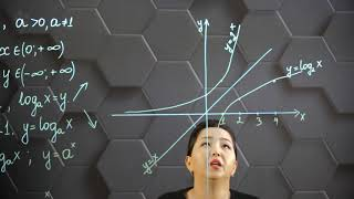 Логарифмдік функция, оның қасиеттері және графигі. 11 сынып.