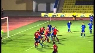Moldavia - Albania U21- Elvis Prenci goli