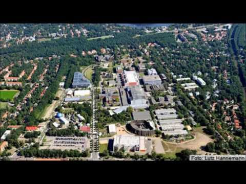 Studio Babelsberg Filmprojekt