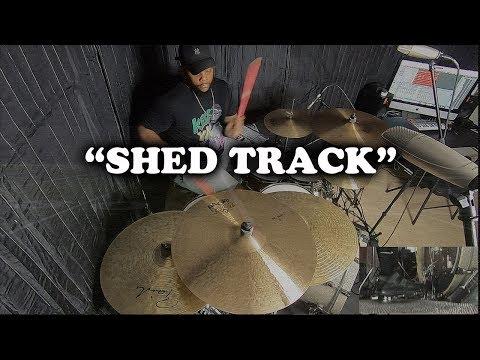 Marcus Thomas Ft. Joshua Crawford! | Shed Track