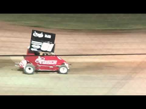 Delta Speedway  7/28/18