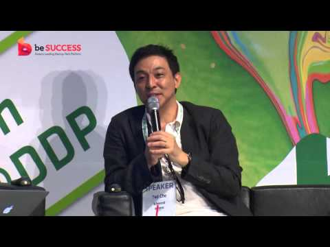[beGLOBAL SEOUL 2015 - Day 2] The Evolution of The Korean Startup Ecosystem / 한국 스타트업 생태계의 진화